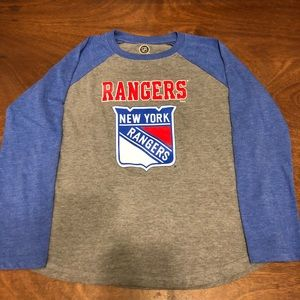 Other - Size 6/7 Rangers long sleeve